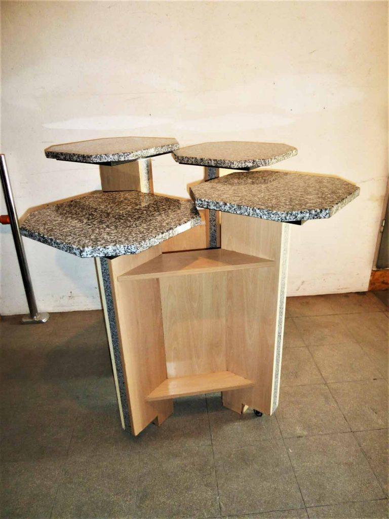 Bistrotisch-Granit